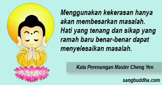 ajaran-agama-sang-buddha-gautama