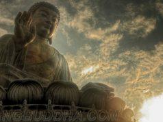 buku dimanakan sang buddha