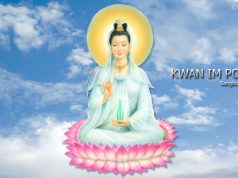 Ajaran Welas Asih Avalokitesvara Bodhisattva