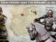kisah perang zhao yun bersama liu bei