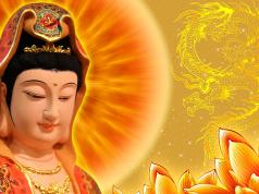 kisah dewi kwan im dalam agama buddha