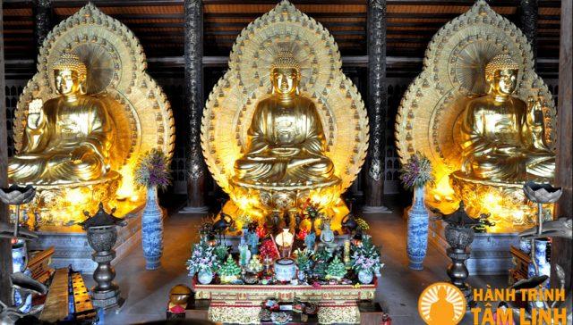 khotbah sang buddha tentang buddha amitabha