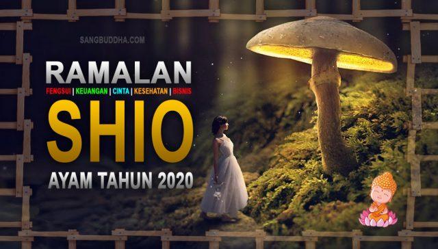 ramalan shio ayam tahun 2020