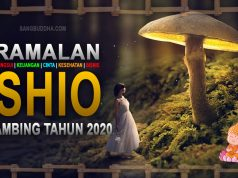 ramalan shio kambing tahun 2020