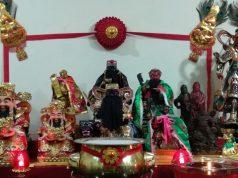 8 dewa yang memberikan rejeki