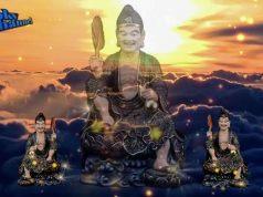 Buddha chi kung