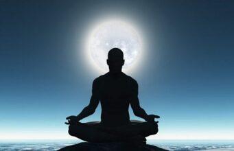 cara bermeditasi untuk lepas dari penderitaan