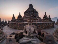 asal usul ajaran agama buddha